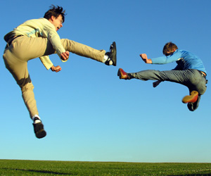 Are your marketing and sales teams at odds?